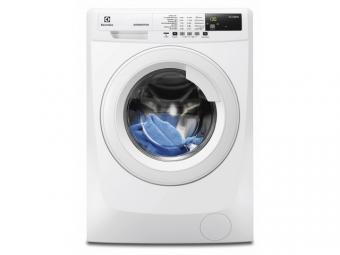 Electrolux EWF1284BW elöltöltős mosógép