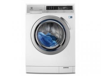 Electrolux EWF1408WDL2 elöltöltős mosógép