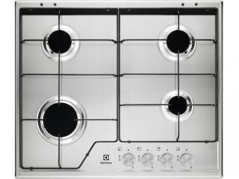 Electrolux KGS6424SX gáz főzőlap