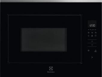 Electrolux KMFD264TEX Beépíthető mikrohullámú sütő, grill funkció, érintővezérlés
