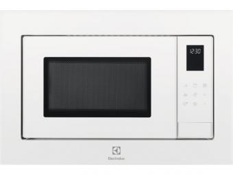 Electrolux LMS4253TMW Beépíthető mikrohullámú sütő, grill funkció