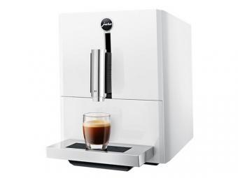 Jura A1 automata kávéfőző - fehér