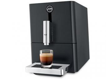 Jura A1 automata kávéfőző - fekete