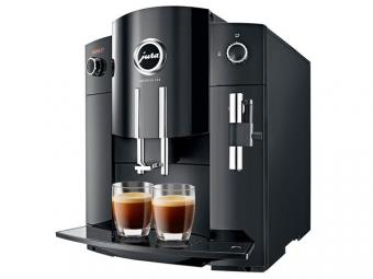 Jura Impressa C60 automata kávéfőző