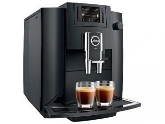 Jura E60 automata kávéfőző