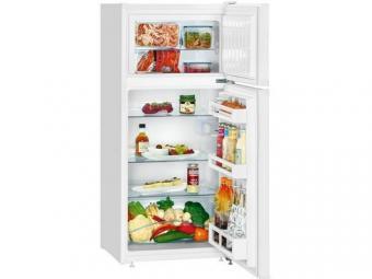 Liebherr CTP 2121 felülfagyasztós hűtőszekrény