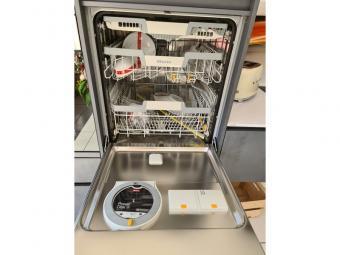 Miele  G7360SCVi beépíthető mosogatógép - minta darab