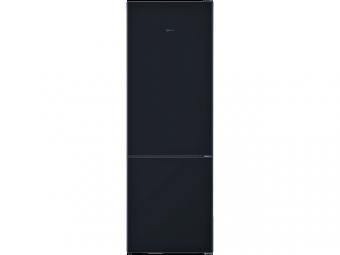 NEFF KG7493B40 szabadonálló alulfagyasztós No Frost hűtőkészülék
