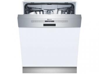 NEFF S145HVS15E beépíthető mosogatógép - Home Connect