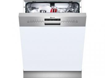 NEFF S413G60S0E beépíthető mosogatógép
