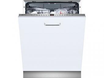 NEFF S513K60X0E teljesen integrálható mosogatógép