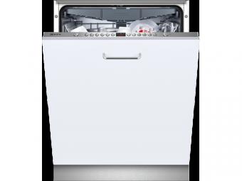 NEFF S513M60X3E Teljesen integrálható mosogatógép