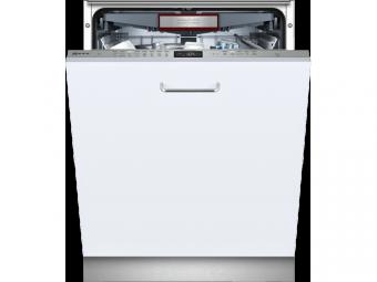 NEFF S515T80X0E Teljesen integrálható mosogatógép