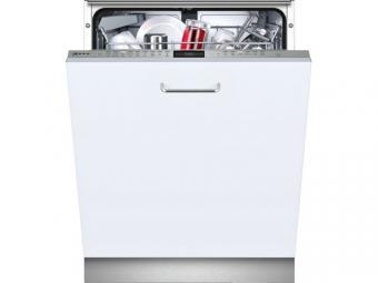 NEFF S516I80X1E teljesen integrálható mosogatógép