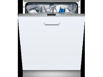NEFF S516P80X0E Teljesen integrálható mosogatógép, vario speed opcióval