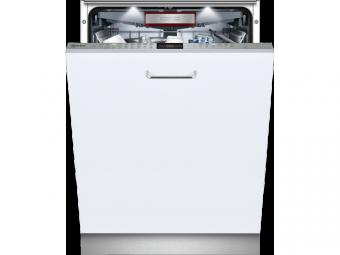 NEFF S527T80X5E Teljesen integrálható mosogatógép, vario speed opcióval