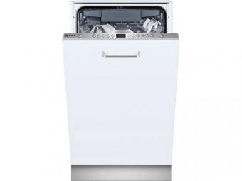 NEFF S583M50X0E teljesen integrálható mosogatógép