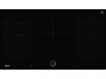 NEFF T59PS51X0 90 cm széles Flex indukciós főzőlap