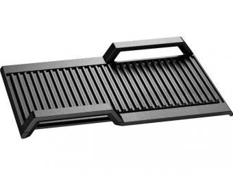 Neff Z9416X2 öntött vas grill indukciós főzőlapokhoz
