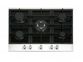 Nodor GCI 57 Black gázfőzőlap