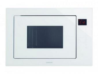 Nodor NM 25 TG beépíthető mikrohullámú sütő - fehér
