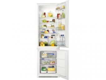 Progress PKG1845 beépíthető kombinált hűtőszekrény