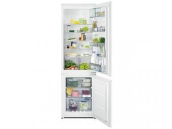 Progress PKGN 1845 CF beépíthető kombinált hűtőszekrény - no frost