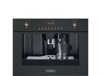 Smeg CMS8451A beépíthető kávéfőző