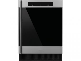Smeg CVI338X beépíthető borhűtő