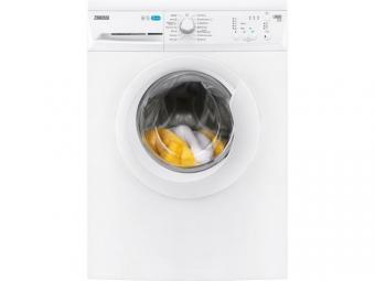 Zanussi ZWF71240W elöltöltős mosógép