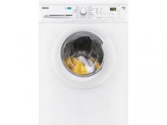 Zanussi ZWF71243W elöltöltős mosógép